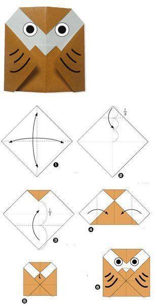 origami tiere anleitung zum ausdrucken wundersch 246 ne tiere aus papier falten schablonen zum