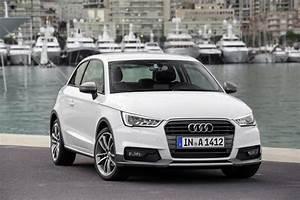 Audi A 1 : 2018 2019 audi a1 could be assembled in spain ~ Gottalentnigeria.com Avis de Voitures