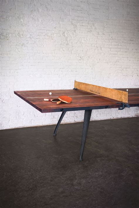 ping pong table wood ping pong table table table games