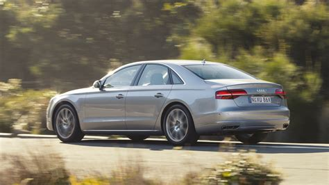 Review Audi A8 by 2014 Audi A8 Review Caradvice