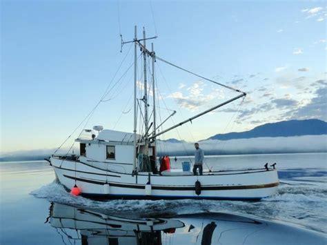 wahl  troller commercial boat  sale yachtworld