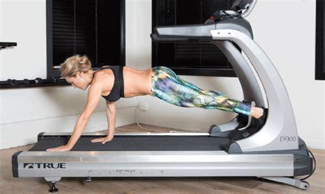 les exercices fitness  lon peut faire sur  tapis de