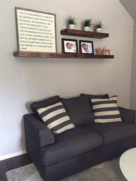 Ideas For Living Room Shelves by 52 Shelves Decor Ideas Simple Diy Floating Shelves