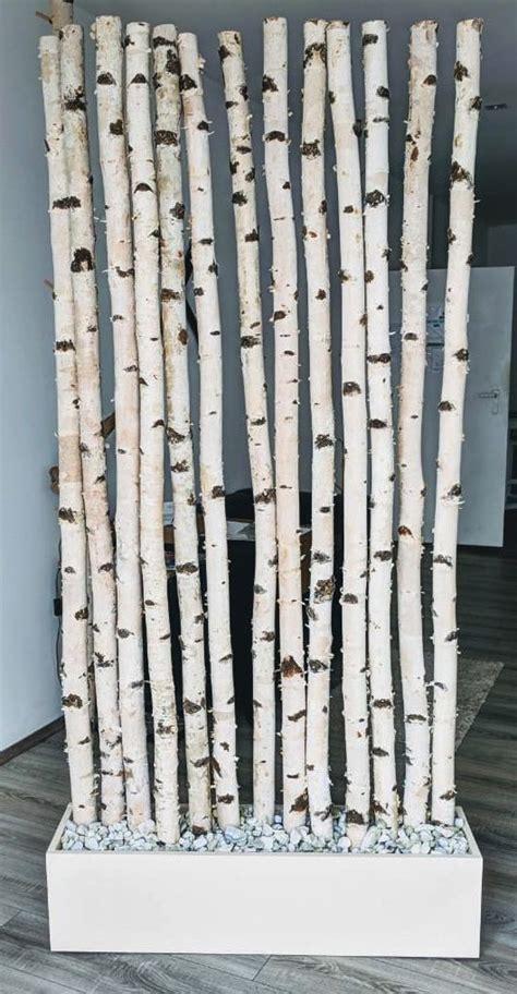 Garten Sichtschutz Kaufen by Pin Birkendoc Auf Dekoration Birkenholz In 2019