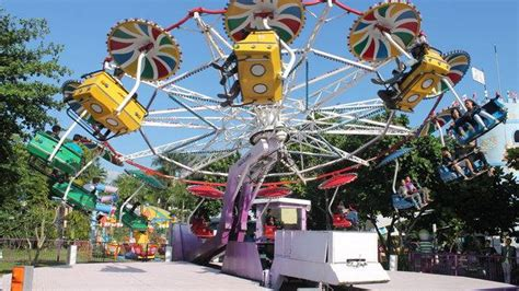 tempat wisata  keluarga  anak  jogja alvaro