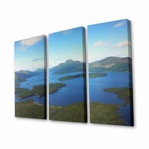 Design Your Triptych Canvas Prints Three-Panel Canvas Prints