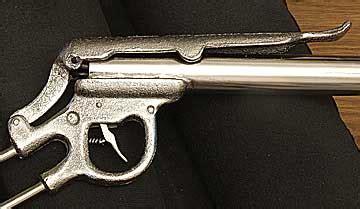 Daisy Wire Stock First Gun Part Air Blog