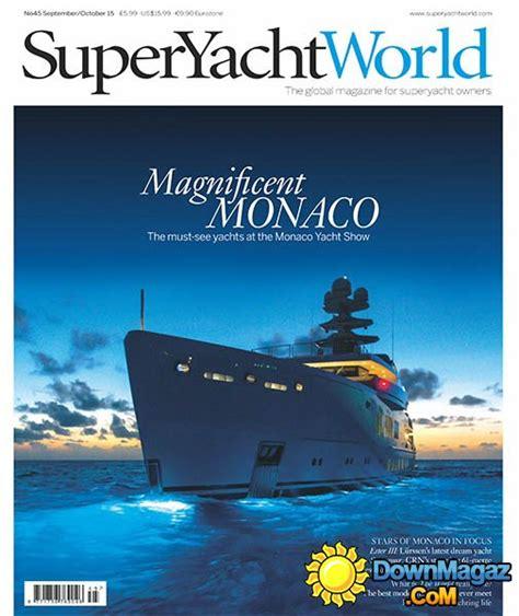 Kaos Fitness World Graphic 3 superyacht world usa september october 2015 187