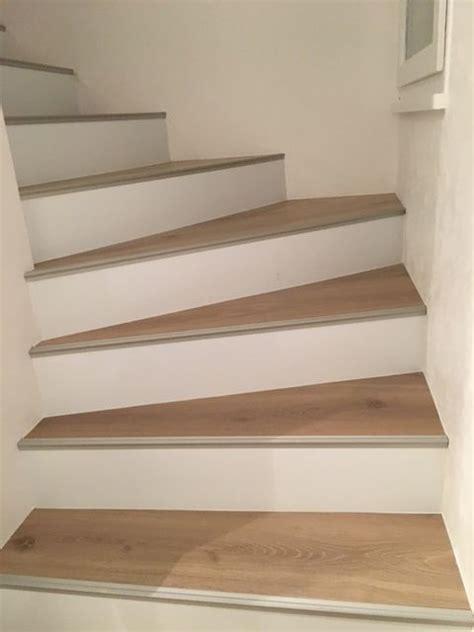 habillage escalier beton interieur spitpod