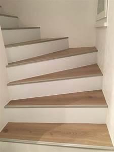 idee deco escalier beton With peindre des marches d escalier en bois 7 renovation escalier la meilleure idee deco escalier en un