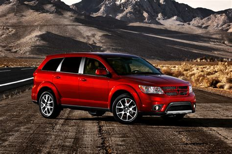 dodge journey reviews  rating motor trend
