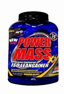 Proteinhalal  Mass Protein