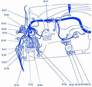 Dodge Utility Truck 2006 Electrical Circuit Wiring Diagram