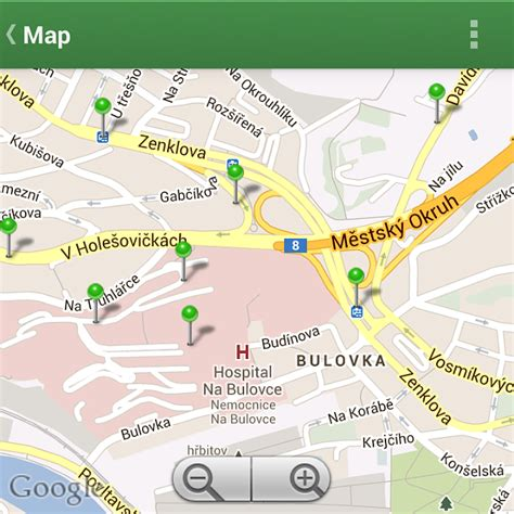 how to fix any android app dependent maps api and make maps working blackberry