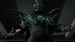 "TMNT - ""The Super Shredder"" Review - Teenage Mutant Ninja ..."