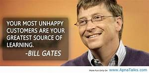 Bill Gates Quotes About Success. QuotesGram