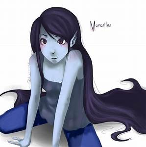 Ice King and Marceline Club images Marceline Fanart HD ...