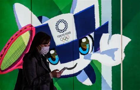 Initialement prévus à l'été 2020. Report: Les Jeux Olympiques de Tokyo auront finalement ...