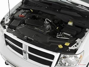 Image  2007 Dodge Durango 4wd 4