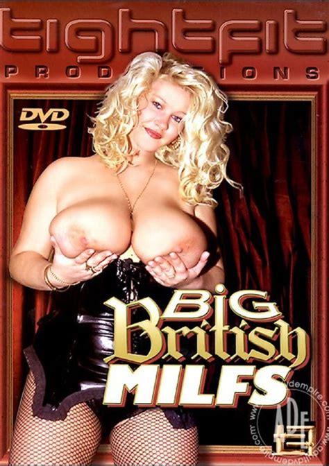 Big British Milfs 1998 Adult Dvd Empire