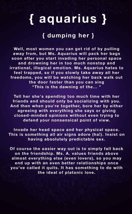 Aquarius woman quotes