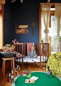 Decoration Chambre D Enfant : 80 astuces pour bien marier les couleurs dans une chambre d enfant ~ Teatrodelosmanantiales.com Idées de Décoration