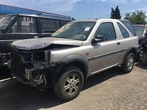 4x4 Occasion Land Rover : pi ces d tach es pour land rover freelander 2 0 td4 112 ch de 2001 4x4 occasion pro fun 4x4 ~ Gottalentnigeria.com Avis de Voitures