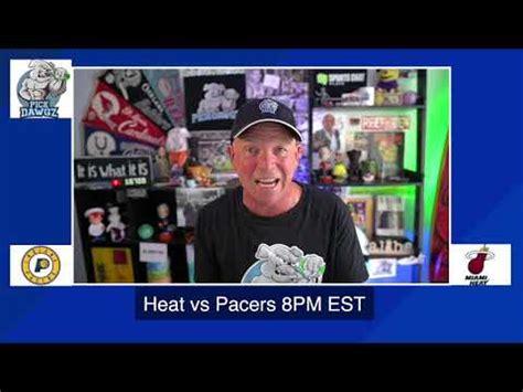 Goga bitadze (oshae brissett gains possession). Miami Heat vs. Indiana Pacers - 8/10/20 NBA Pick, Odds ...