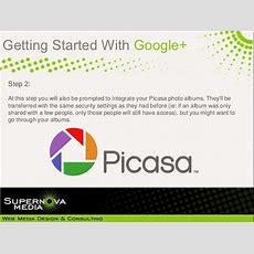 Getting Started With Google+step 2at