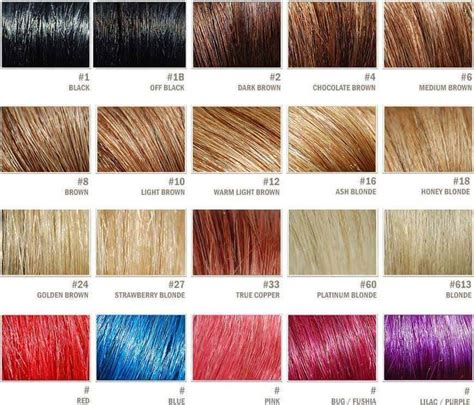 Flip In Style Wire Hair Extensions Classic Old
