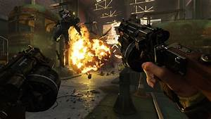 Wolfenstein II The New Colossus DOOM VFR New