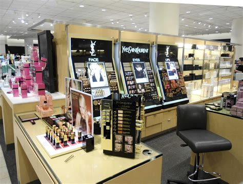 nordstrom rack southcenter nordstrom flagship downtown seattle wa ysl beaute cosmeti