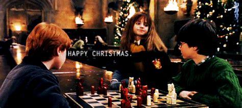 Happy Christmas Harry Potter Vs Twilight
