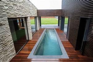 Couloir De Nage En Kit : galerie de nos piscine en coque polyester www ~ Preciouscoupons.com Idées de Décoration