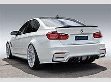 BMW 3 SERIES F80 M3 Hamann Motorsport UK