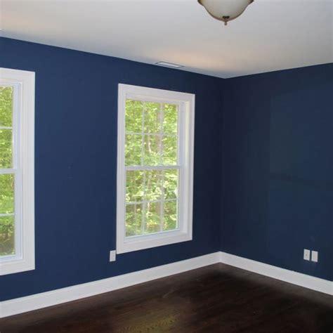 benjamin newburyport blue paint color room
