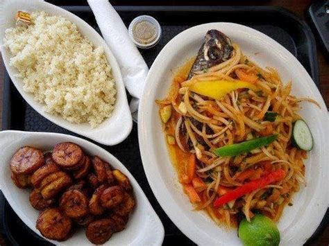 josh ivorian food hd fr eng part  youtube