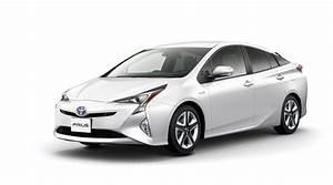 Toyota Prius Versions : toyota prius 4 vous tes plut t lithium ion ou nickel m tal hydrure les num riques ~ Medecine-chirurgie-esthetiques.com Avis de Voitures