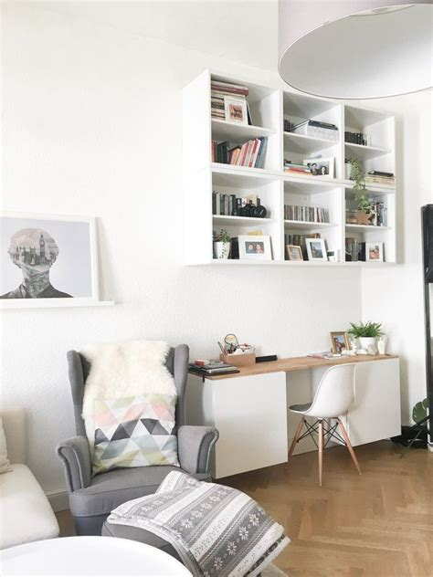 Ikea Arbeitszimmer Inspiration by Mein Neuer Home Office Bereich In 2019 Home Office