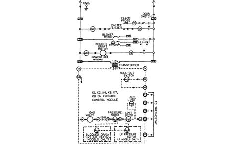 troubleshooting challenge   year  gas furnace