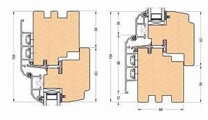 U Wert Holz : holz aluminiumfenster 68 retro nach ma g nstig online ~ Lizthompson.info Haus und Dekorationen