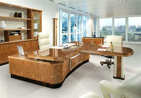 bureau de direction luxe bureau grand luxe mar apollo mobilier de bureau