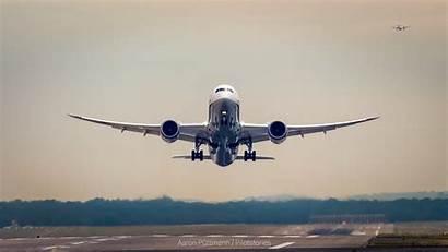 Boeing 787 Ana Airplane Desktop Deskt Fa