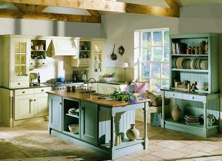 duck egg kitchen cabinets cocinas rusticas 6984