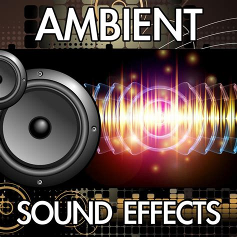 ambient sound effects  finnolia sound effects  spotify