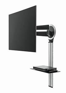 Wandhalterung Tv Samsung : motionmount next 7355 el soporte de pared para tv que gira de forma autom tica vogel 39 s ~ Eleganceandgraceweddings.com Haus und Dekorationen