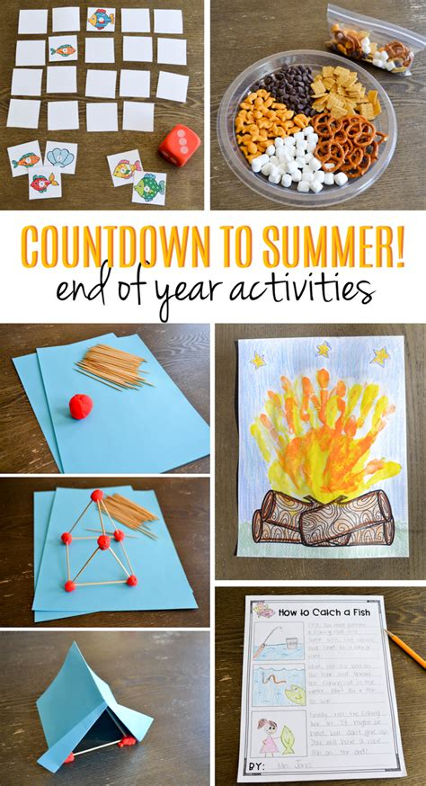 countdown to summer end of year activities susan jones 965 | countdown%2Bto%2BSummer%2Bpin