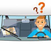 Vol De Voiture Remboursement : vol de voiture ne vous laissez pas pi ger par un billet de 50 euros actualit ufc que choisir ~ Maxctalentgroup.com Avis de Voitures