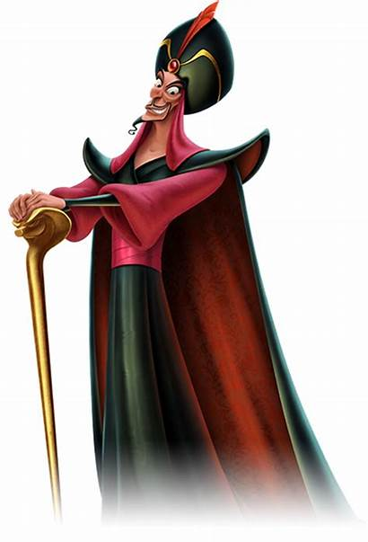 Jafar Aladdin Disney Characters Villains Walt Fan