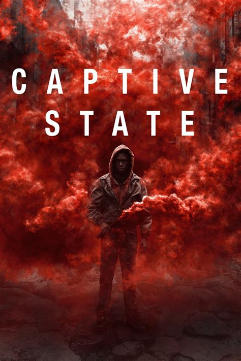 Alien Movie Captive State